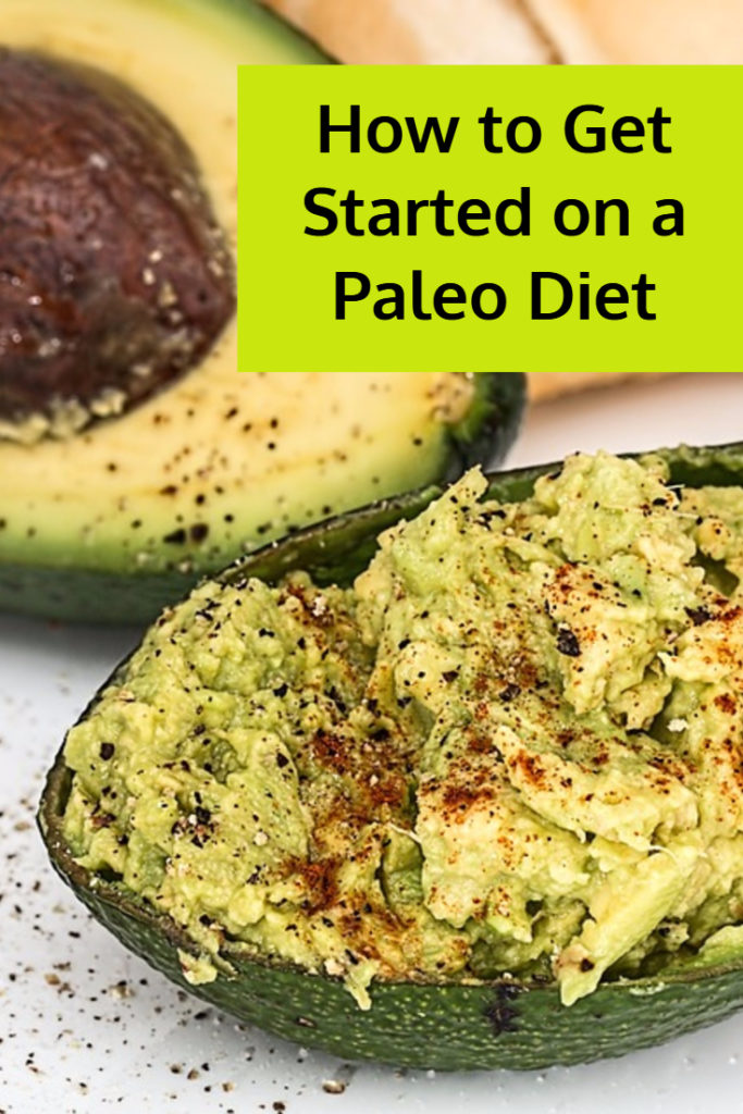 How to Get Started on a Low Carb Paleo Diet