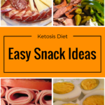 Keto Diet Snacks