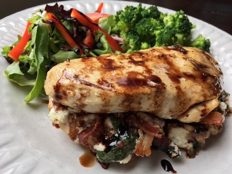 keto chicken breast recipes for dinner quick and easy recipes