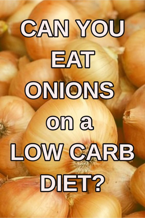 can I eat onions on a keto diet
