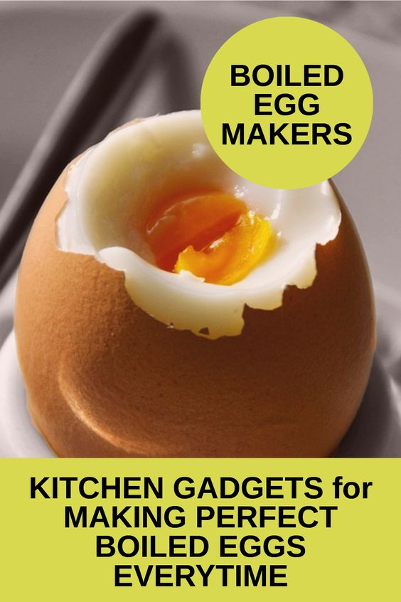 electric boiled egg cookers